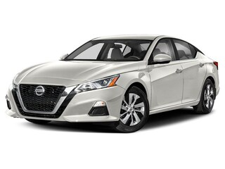 2020 Nissan Altima 2.5 S Sedan Portsmouth NH