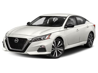 2020 Nissan Altima 2.5 SR AWD Sedan Portsmouth NH