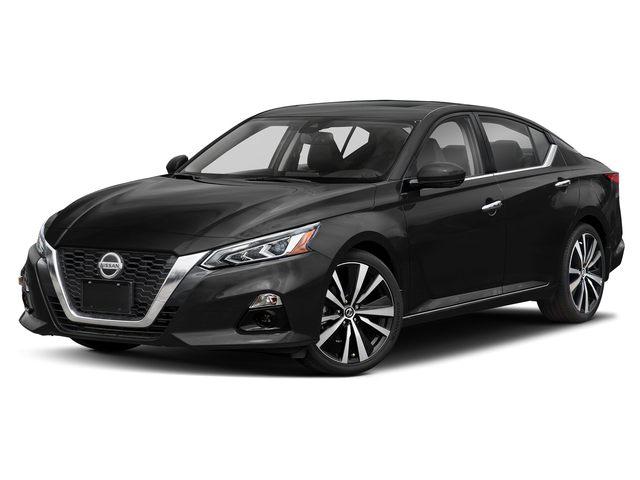 2020 Nissan Altima Sedan