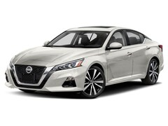 New 2020 Nissan Altima 2.5 Platinum Sedan 1N4BL4FW3LC131824 in Valley Stream, NY