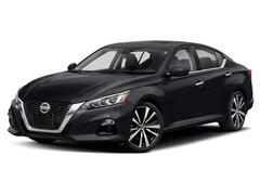 New 2020 Nissan Altima 2.5 Platinum Sedan 1N4BL4FW5LC102454 in Totowa