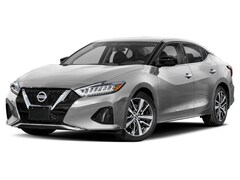 2020 Nissan Maxima SV Sedan 1N4AA6CV0LC370983 LC370983 For Sale Near Knoxville