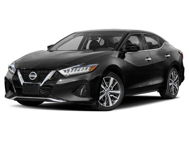 New 2020 Nissan Maxima For Sale In Palmetto Bay Fl