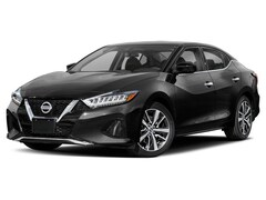 New 2020 Nissan Maxima 3.5 SL Sedan in Myrtle Beach, SC