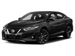 New Nissan for sale 2020 Nissan Maxima SR Sedan For Sale in Columbus, OH