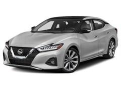 New 2020 Nissan Maxima 3.5 Platinum Sedan for sale or lease in Triadelphia, WV near Washington PA