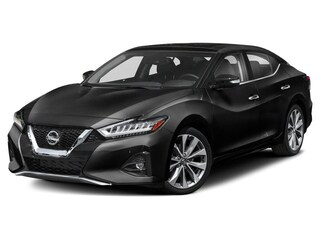 New 2020 Nissan Maxima 3.5 Platinum Platinum 3.5L for sale near you in Centennial, CO