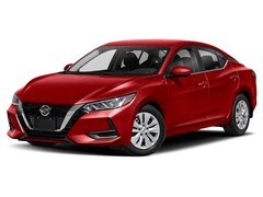 New 2020 Nissan Sentra SV Sedan in Red Bank NJ