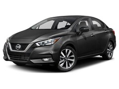 New 2020 Nissan Versa 1.6 SR Sedan 3N1CN8FV5LL804966 in Valley Stream, NY
