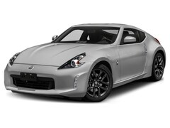 New 2020 Nissan 370Z Sport Coupe JN1AZ4EH5LM820610 for sale near you in Mesa, AZ