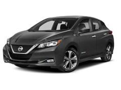 2020 Nissan LEAF S PLUS Hatchback XJ93315