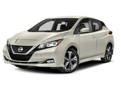 2020 Nissan LEAF S PLUS Hatchback XJ93329