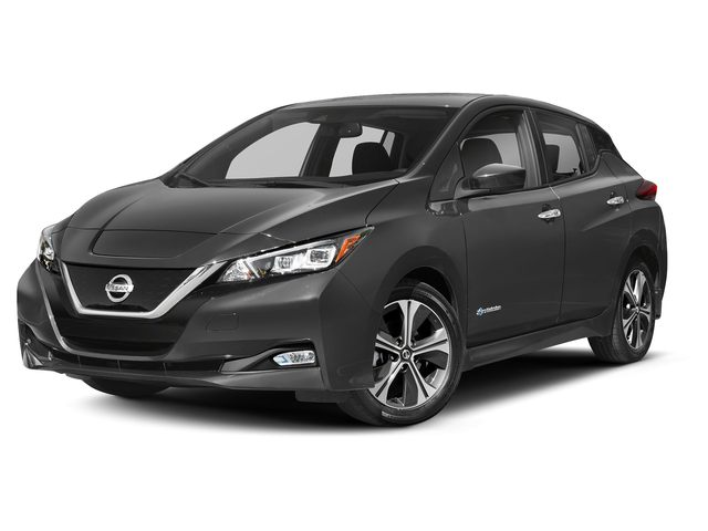 2020 Nissan LEAF Hatchback