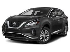 New 2020 Nissan Murano SV SUV Newport News, VA