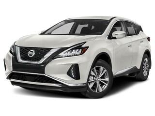 New 2020 Nissan Murano SV SUV for sale near you in San Bernardino, CA