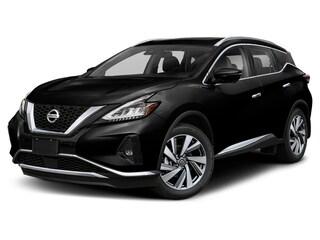 New 2020 Nissan Murano Platinum SUV for sale near you in San Bernardino, CA