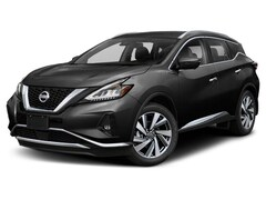 New Nissan for sale 2020 Nissan Murano SL SUV For Sale in Columbus, OH