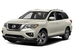 New 2020 Nissan Pathfinder SV SUV Newport News, VA