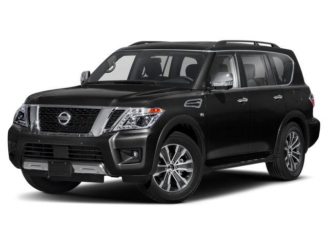 2020 Nissan Armada SL SUV