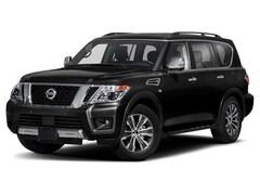 2020 Nissan Armada SL SUV [G-I, C03, L93, PRM, FL3, SEA, P01, KH3, X01]
