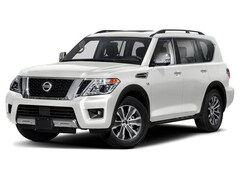 New 2020 Nissan Armada SL SUV JN8AY2NC3LX518051 in Valley Stream, NY