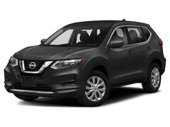 New 2020 Nissan Rogue S SUV for sale in Columbus OH