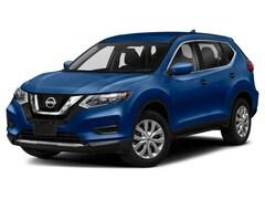 New 2020 Nissan Rogue S SUV Newport News, VA