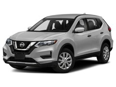 New 2020 Nissan Rogue S SUV in Vermont
