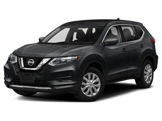 New 2020 Nissan Rogue CVT SUV in North Smithfield near Providence