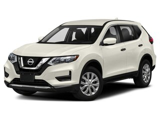 New 2020 Nissan Rogue SV SUV Eugene, OR