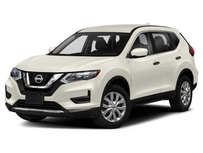 New Nissan 2020 Nissan Rogue SV SUV for sale in Denver, CO