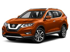 2020 Nissan Rogue For Sale in Blairsville