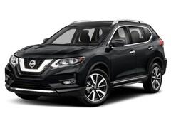 New 2020 Nissan Rogue SL SUV near Burlington