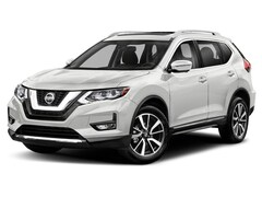 New 2020 Nissan Rogue SL SUV 5N1AT2MV1LC702467 in Valley Stream, NY