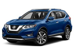 New 2020 Nissan Rogue SL SUV in Vermont