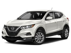 Meridian MS 2020 Nissan Rogue Sport SV SUV For Sale