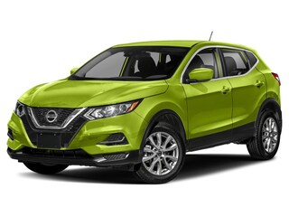 2020 Nissan Rogue Sport SV SUV Portsmouth NH