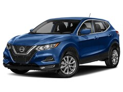 New 2020 Nissan Rogue Sport SV SUV in Grand Junction