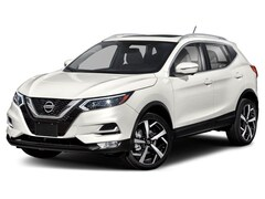 New 2020 Nissan Rogue Sport SL SUV JN1BJ1CW5LW641337 in Valley Stream, NY