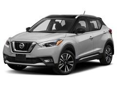 2020 Nissan Kicks SR SUV for Sale in Sumter SC