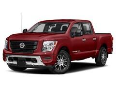 New 2020 Nissan Titan SV Truck Crew Cab Concord, North Carolina