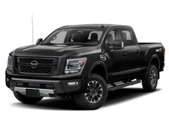 New 2020 Nissan Titan XD PRO-4X Truck for sale in Tyler, TX