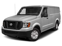 New 2020 Nissan NV Cargo NV1500 SV V6 Van Cargo Van with free East Coast delivery