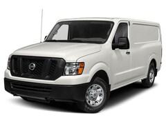 2020 Nissan NV Cargo NV2500 HD SV V8 Van Cargo Van YI20101