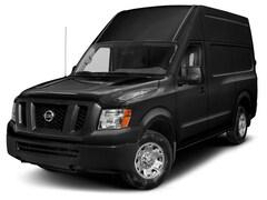 2020 Nissan NV Cargo NV2500 HD SV V8 Van High Roof Cargo Van