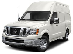 2020 Nissan NV Cargo NV3500 HD SL V8 Van High Roof Cargo Van