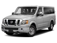 2020 Nissan NV Passenger NV3500 HD SL V8 Van Passenger Van