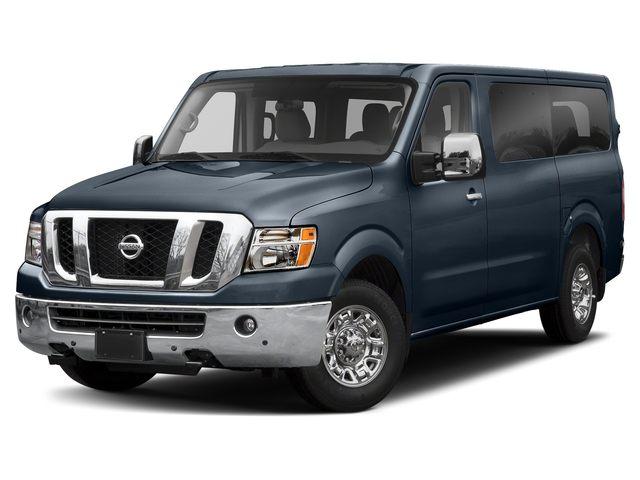 2020 Nissan NV Passenger NV3500 HD Van Passenger Van