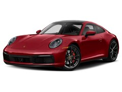 New  2020 Porsche 911 Carrera 4 Coupe for sale in Milwaukee, WI