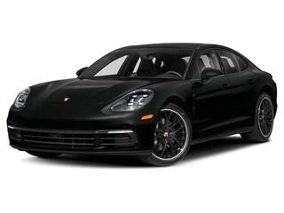 New Porsche 2020 Porsche Panamera 4 Hatchback in Boston, MA